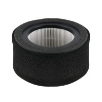JETERY True HEPA Replacement Filter for JT-8030 Air Purifier